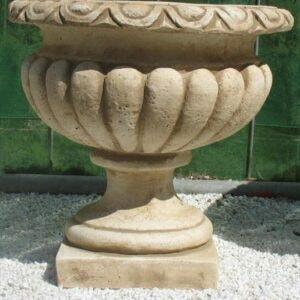 Vase Art.202 Patina TUFO
