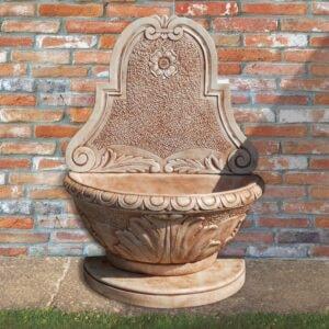 Wandbrunnen Varsavia Art. 18