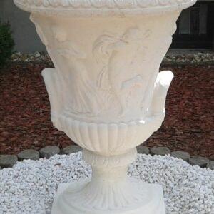 Vase Romano groß Art.197