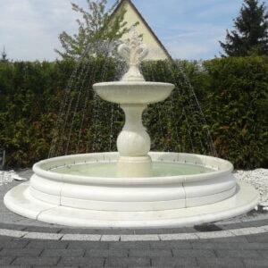 Springbrunnen Viareggio Art.2356