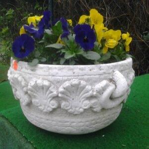 Vase Viola Art. 132