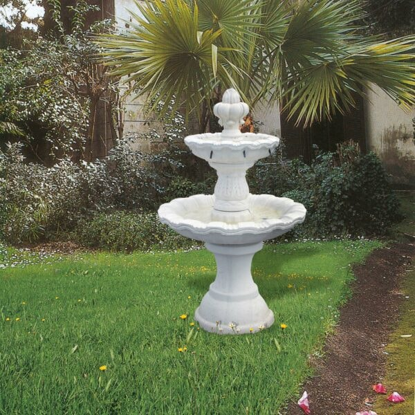 Springbrunnen Rapallo Art.2120