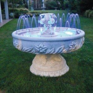 Springbrunnen Camogli Art.2192