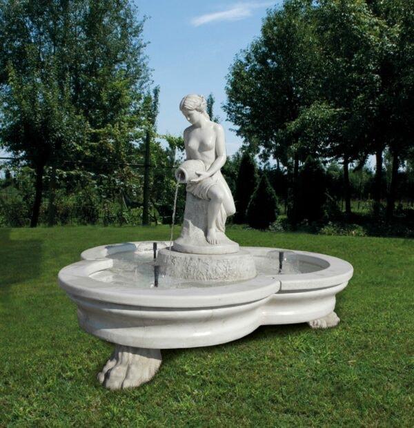 Springbrunnen Verona Art.2281 Gartenspringbrunnen
