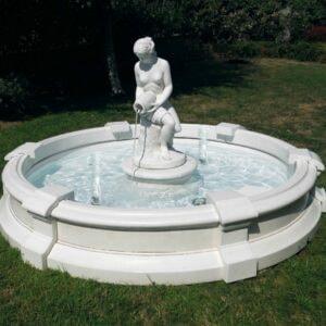 Springbrunnen Genova Art.2301 Gartenspringbrunnen