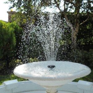 Springbrunnen Art. 2320 Gartenspringbrunnen
