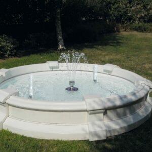 Springbrunnen Adriatica Art.2303