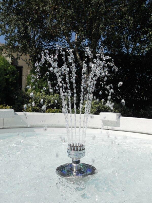 Springbrunnen Adriatica Art.2303 Fontäne
