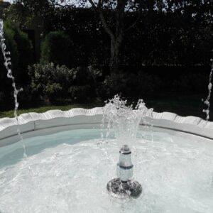 Springbrunnen Lucca Art.2312 Gartenspringbrunnen