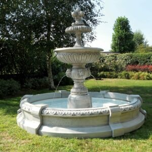 Springbrunnen Perugia Art.2320