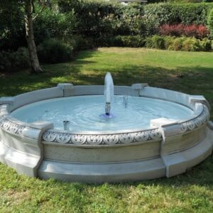 Springbrunnen Varese Art.2321 Gartenpringbrunnen