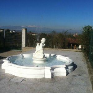 Springbrunnen Monterosso Art.2330