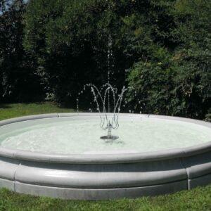 Springbrunnen Trieste Art.2345