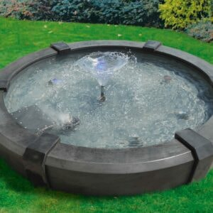 Springbrunnen Art. 2351 Gartenspringbrunnen
