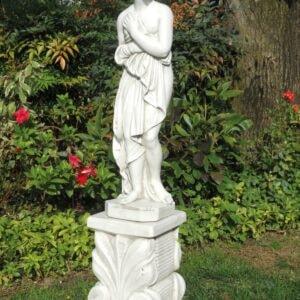 Statue Paolina klein Art.421