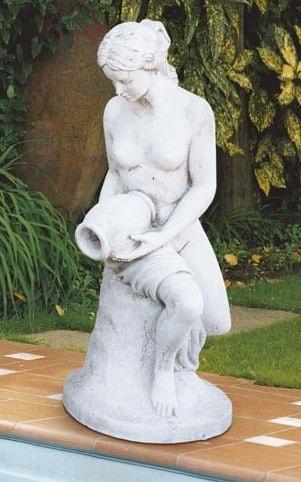 Statue Gioventü groß Art.423