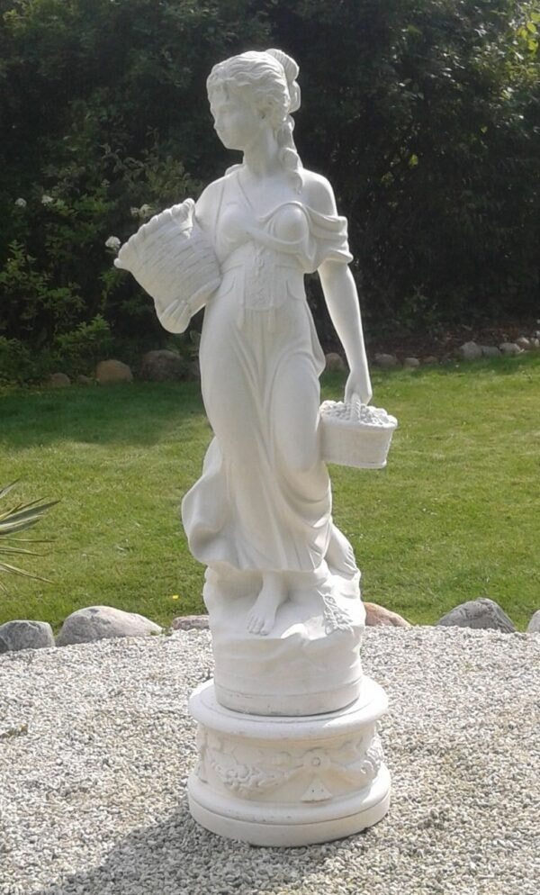 Statue Paesanella Art. 433