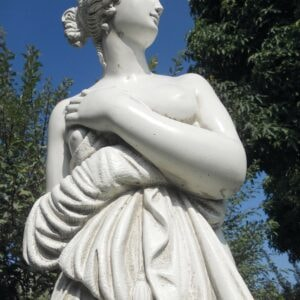 Statue Paolina mittel Art.436