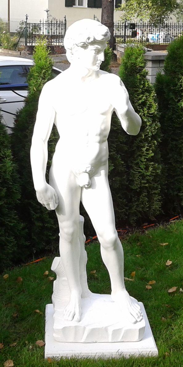 Statue Art.443