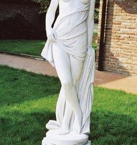 Statue Conciliatrice Art.466