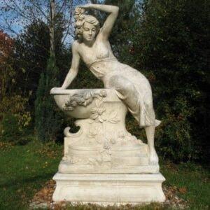 Statue Sognante Art.477
