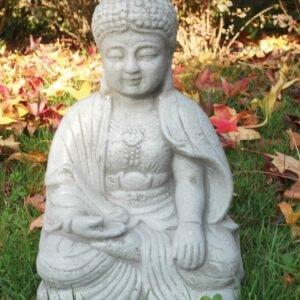 Buddha 1 Art.550 Höhe 38cm