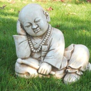 Buddha Art.553 Höhe 30cm