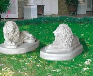 Löwe Art. 603