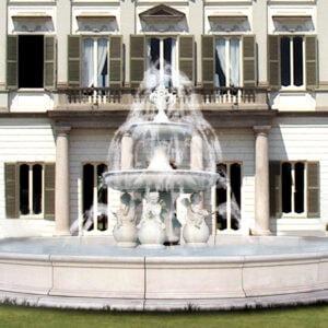 Springbrunnen Montecarlo Art.2440