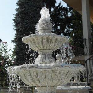 Springbrunnen Bordighera Art.2300 Gartenspringbrunnen