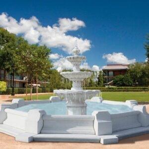 Springbrunnen Nardis Art.2422