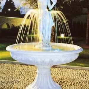Springbrunnen Vienna Art.2253