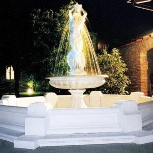 Springbrunnen Mediterraneo Art. 2423