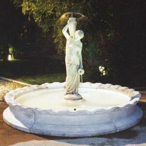 Springbrunnen Napoli Art. 2311 Gartenspringbrunnen
