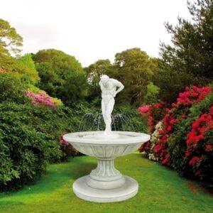 Springbrunnen Atlante Art.2225 Gartenbrunnen
