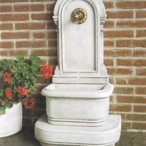 Wandbrunnen Antica Art. 16