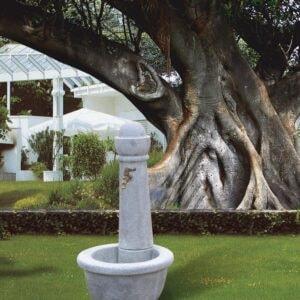 Brunnen Fontana Cortina Art. 60 Höhe: 106cm