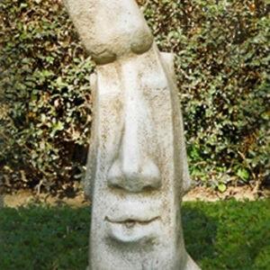 Statue Tribale2 Mamma Art.1561