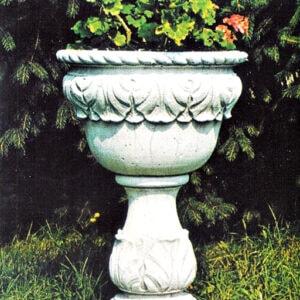 Vase Gardenia Art.119 - Gartendekoration