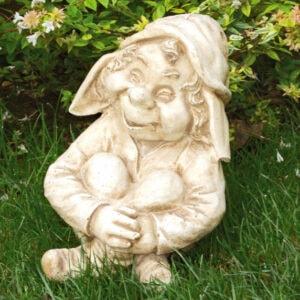 Figur Troll 4 Art.1533 - Gartendekoration
