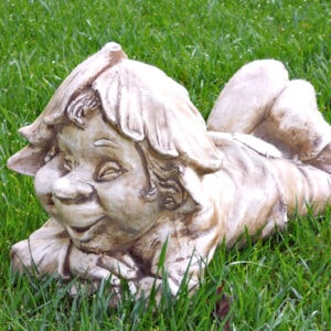 Figur Troll 5 Art.1534 - Gartendekoration