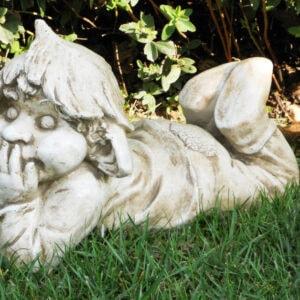Figur Troll 6 Art.1535 - Gartendekoration