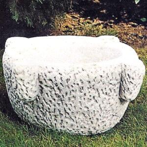 Vase Mortaio Art.291