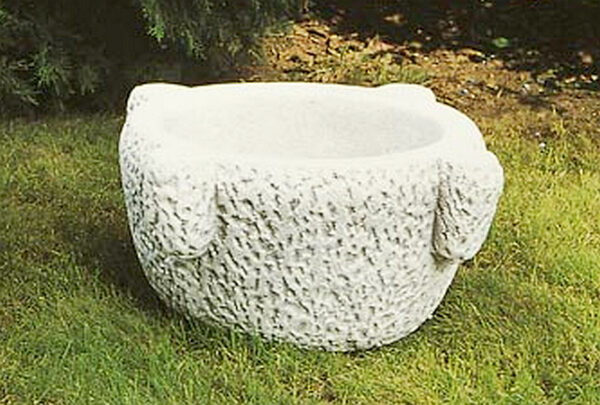 Vase Mortaio groß Art.292