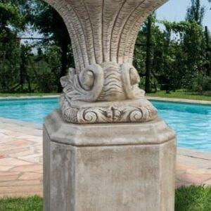 Vase Lillium Art.249