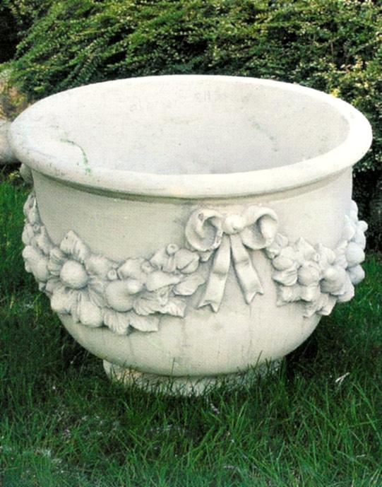 Vase Gran Duca Art.261
