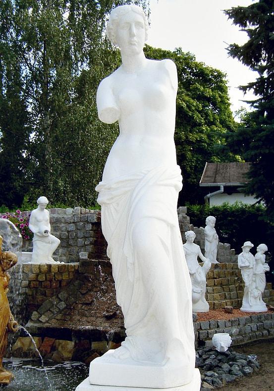 Statue Venus von Milo Art.406