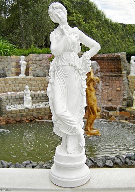 Statue Veronica Art.409