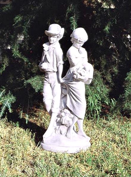 Statuen la prima Volta Art.413