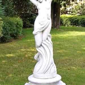 Statue Virginia Art.418